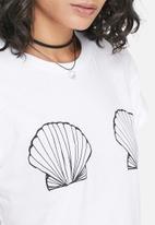 Vintage Lover - Shells tee
