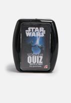 Top Trumps - Top Trumps Quiz - Star Wars
