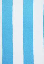 Nortex - Cabana stripe beach towel