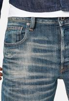 G-Star RAW - 3301 slim jeans