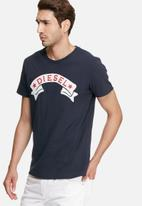 Diesel  - Diego regular fit tee