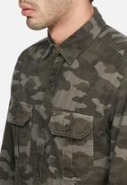 Jack & Jones - Rochester regular fit shirt
