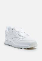 Reebok Classic - Classic Leather Solids