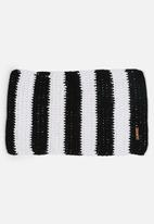Sew Hooked - Stripe mat