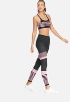 529d1ac3ac Ida seamless sports bra - black with zephyr ONLY Play Sports Bras ...