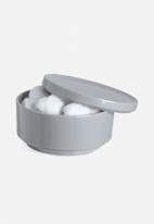 Umbra - Step canister