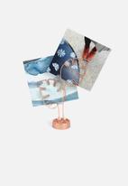 Umbra - Leaflet memo holder