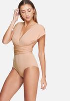dailyfriday - Infinity strap bodysuit