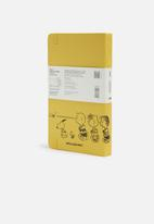 Moleskine - 2017 Peanuts A5 daily planner