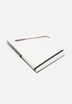Moleskine - 2017 A6 Daily pocket planner