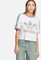 adidas Originals - Logo tee
