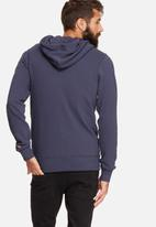 Jack & Jones - Hunter sweat zip hood