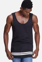 basicthread - Tail graphic vest
