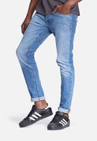 Jack & Jones - Tim slim jeans