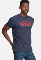 Vans - Classic regular fit tee