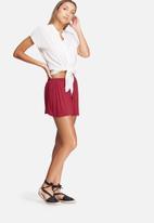 dailyfriday - Skater shorts