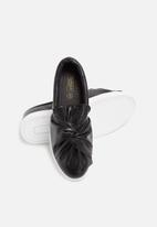 Truffle - Rania bow sneaker