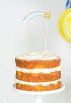 Meri Meri - Shooting star cake topper