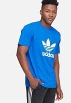 adidas Originals - Trefoil tee