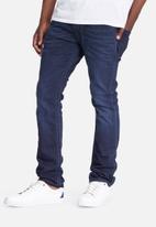 Diesel  - Thavar sweat jeans