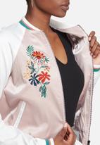 Glamorous - Embroidered bomber