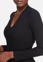 Glamorous - Round neck bodysuit