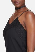 Vero Moda - Bibbi slip dress