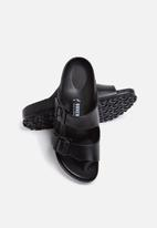 Birkenstock - Arizona EVA - black/black
