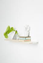 Smart Shelf - Wedge shelf