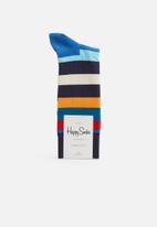 Happy Socks - Stripe socks