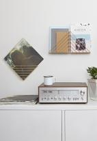 Umbra - Strum wall shelf