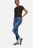 Noisy May - Lucy power shape jeans