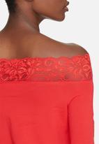 Vero Moda - Lacy dress
