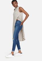 Vero Moda - Verona long top