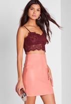 Missguided - Neilina Lace Bralet