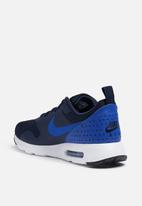 17568aba38 Nike Air Max Tavas - 705149-407 - Royal Blues Nike Sneakers ...