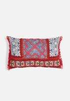 Sixth Floor - Riaki cushion cover