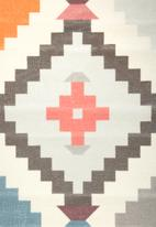 Sixth Floor - Arabesque printed rug