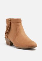 ONLY - Bree Bootie