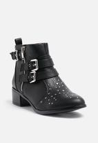 ONLY - Becca Bootie