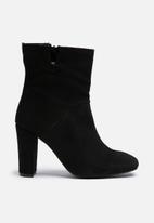 Vero Moda - Siwie Suede Boot