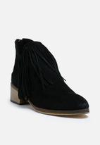 Vero Moda - Laure Suede Boot
