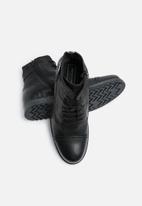 Jack & Jones - Siti leather boot