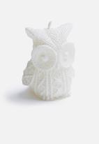 Sarah Jane - Assorted animal candle set