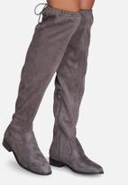 ONLY - Reese Knee High Boot