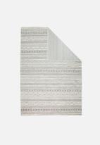 Hertex Fabrics - Rural riches rug