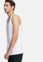 basicthread - Basic vest 2 pack