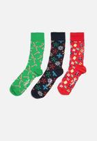 Happy Socks - Holiday gift box