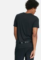 Nike - High gloss stripe tee