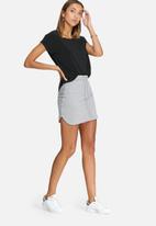 dailyfriday - Jogger skirt